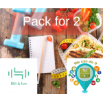 PACK FOR 2 (PP)